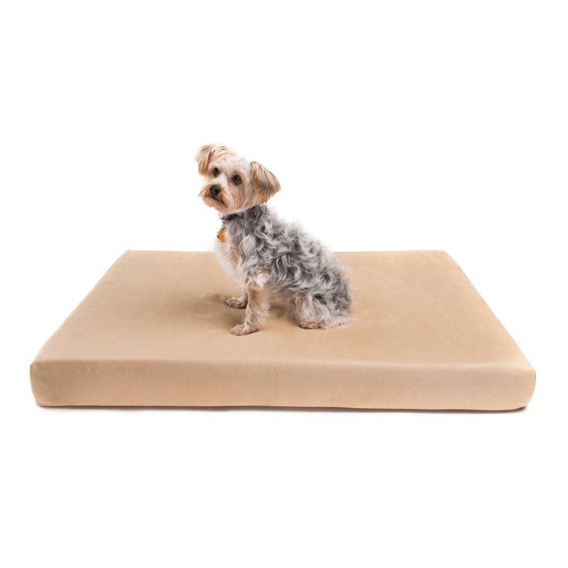 "Romilton - ""The Charlie"" Premium Orthopedic Memory Foam Dog Bed. Water Resistant Cover Is Removable and Washable"